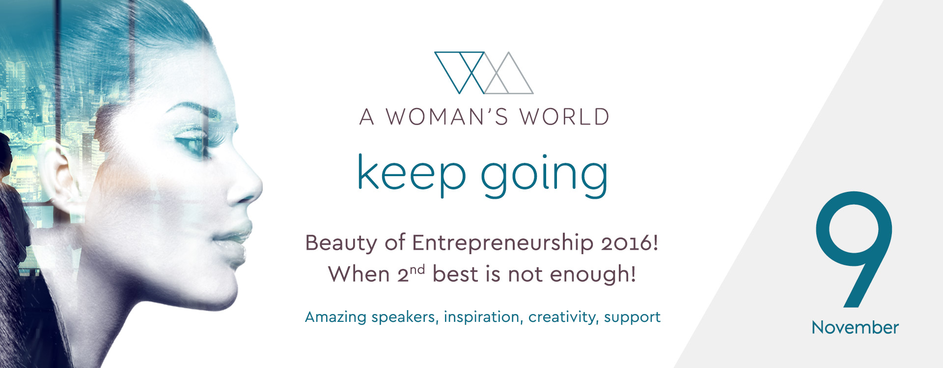Beauty of Entrepreneurship 2016